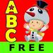 ABC Christmas Nursery Rhymes Writing Free Lite