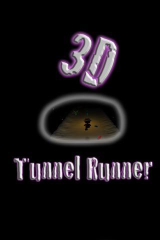 Screenshot 3D Tunnel Runner – Free Forward Scrolling Game